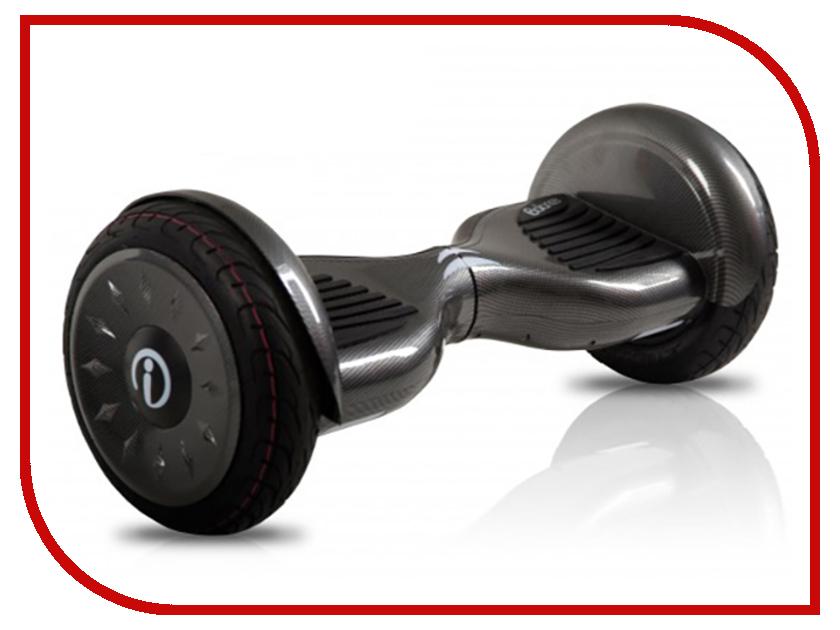 Гироскутер iBalance Black Carbon iB-105a004
