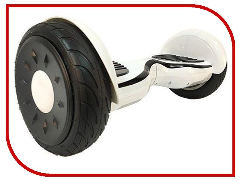 Гироскутер iBalance White Gloss iB-105a006