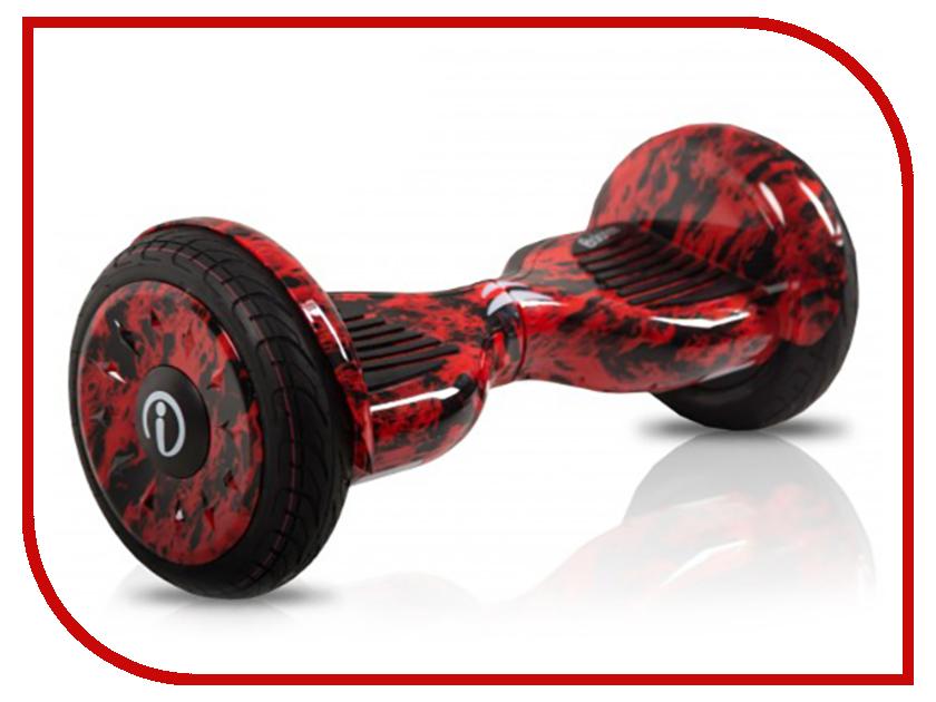 Гироскутер iBalance Red Fire iB-105a008