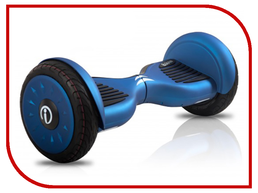 Гироскутер iBalance Blue Matte iB-105a073