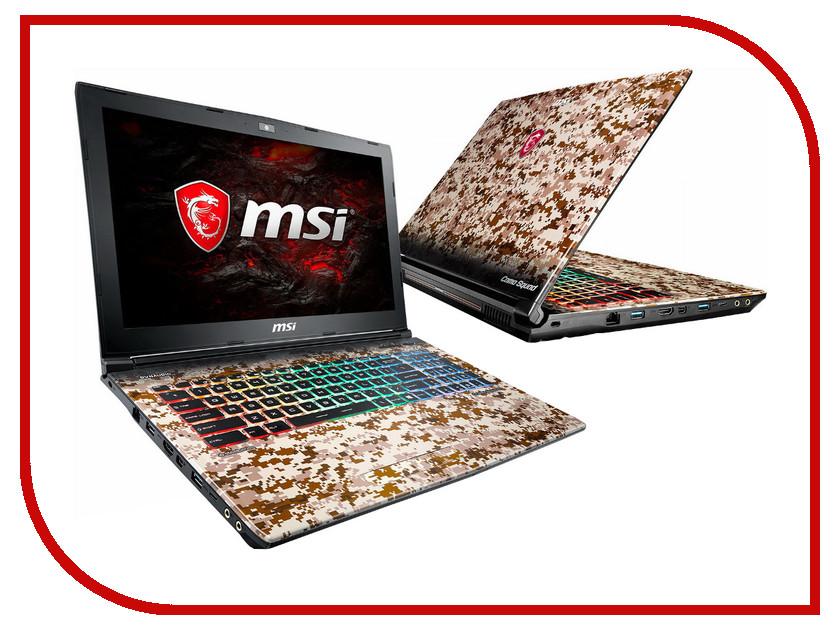 все цены на  Ноутбук MSI GE62VR 7RF-690RU 9S7-16JB82-690 (Intel Core i7-7700HQ 2.8 GHz/16384Mb/1000Gb + 256Gb SSD/DVD-RW/nVidia GeForce GTX 1060 3072Mb/Wi-Fi/Bluetooth/Cam/15.6/1920x1080/Windows 10 64-bit)  онлайн