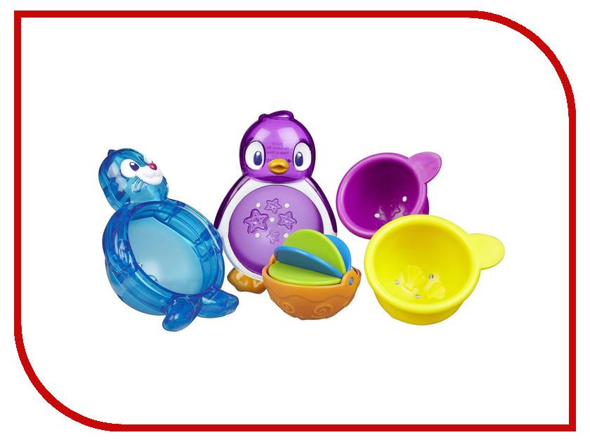 игрушка Munchkin Морские животные 2шт 11306 munchkin игрушка для ванной змейка