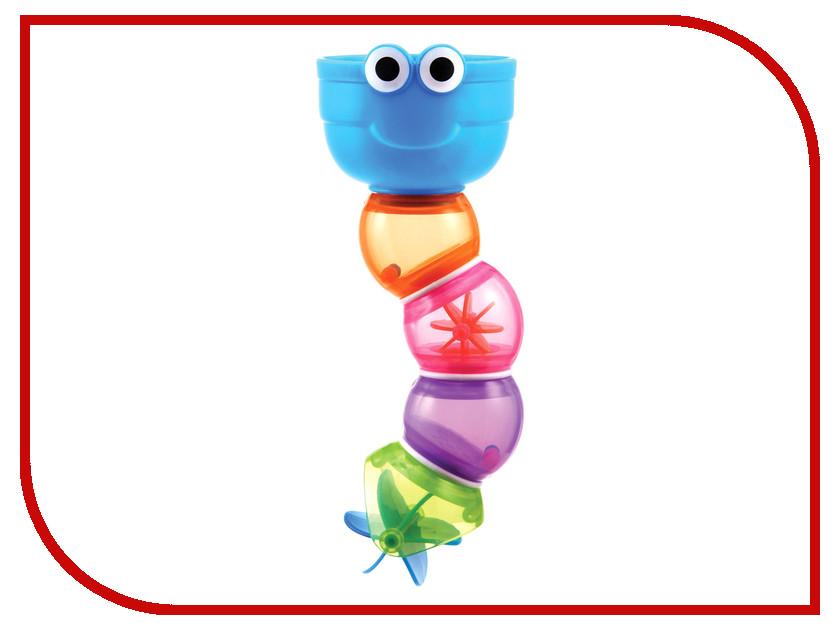 игрушка Munchkin Змейка 12310 munchkin игрушка для ванной змейка