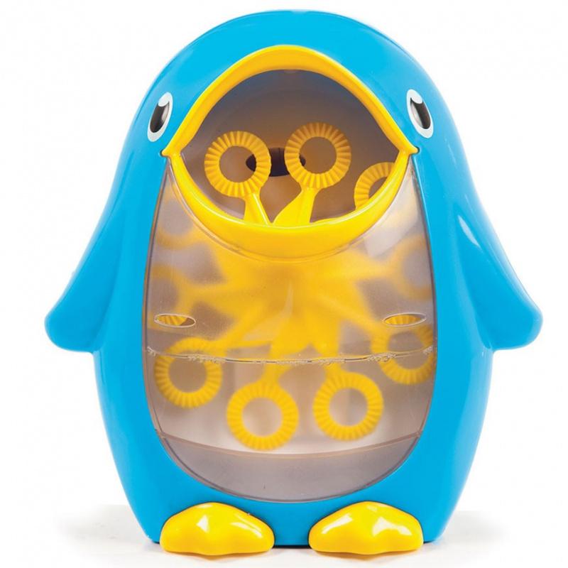 Игрушка Munchkin Мыльные пузыри 11352 мыльные пузыри markethot нелопающиеся желтый