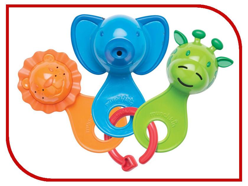 игрушка Munchkin Весёлые ситечки 11964