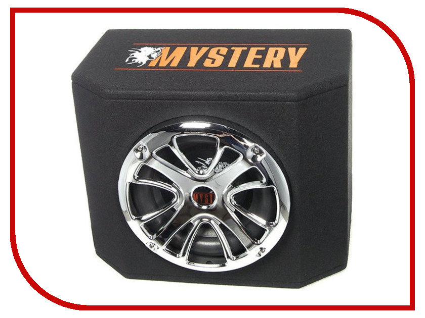 Mystery MBB-252 001 mystery brown