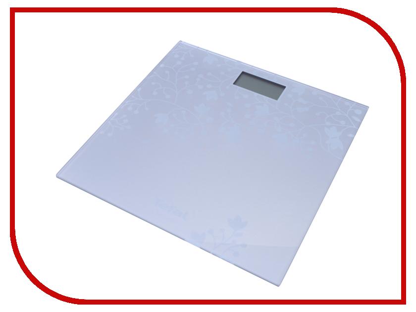 Весы напольные Tefal PP1140V0 весы напольные tefal bm6010 серебристый