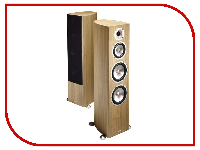 Колонки Acoustic Energy Radiance Three Natural Ash radiance 12 thermos