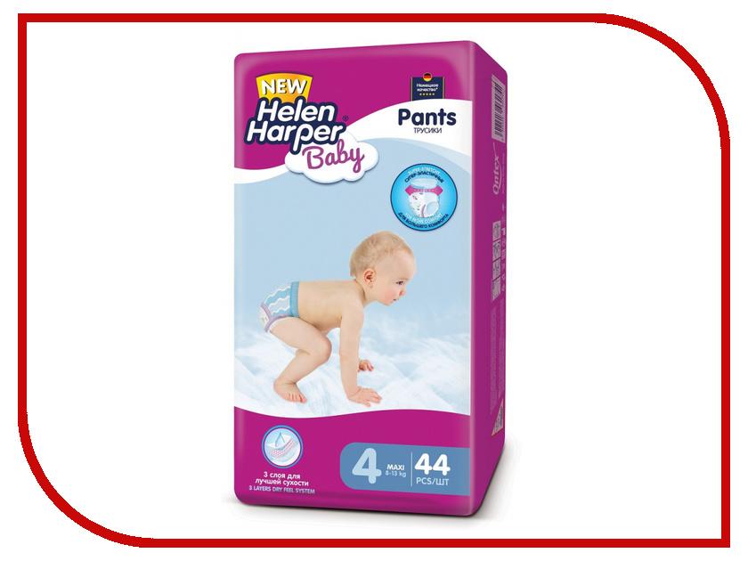 Подгузники Helen Harper Baby Maxi Трусики 8-13кг 44шт 27938 отофа капли ушные 10мл