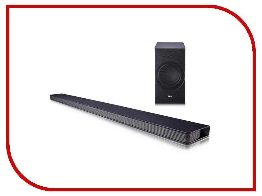Звуковая панель LG SJ8 звуковая панель lg sj6