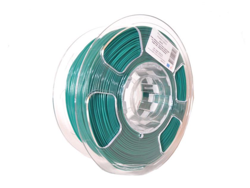 Аксессуар U3Print Geek Fil/lament PLA-пластик 1.75mm 1kg Pigment Green