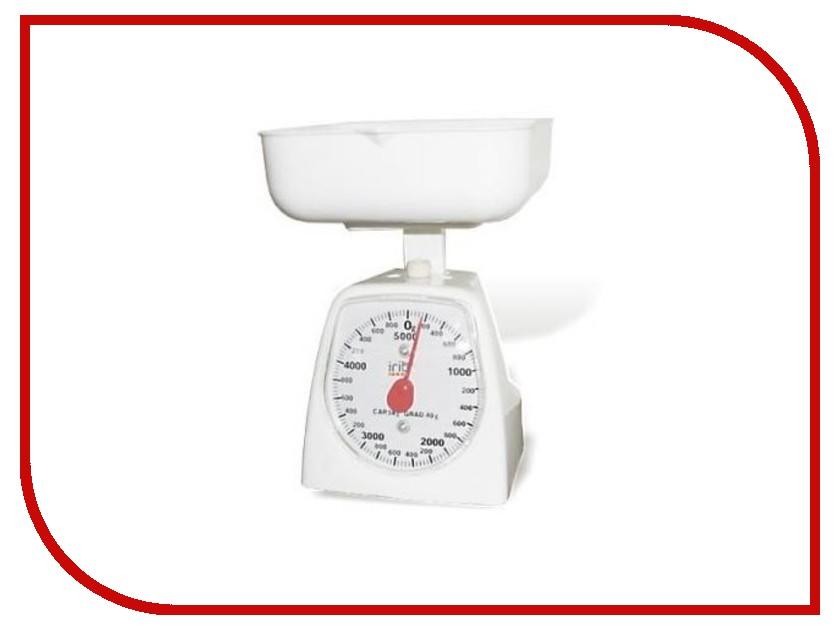 Весы IRIT IR-7130 White