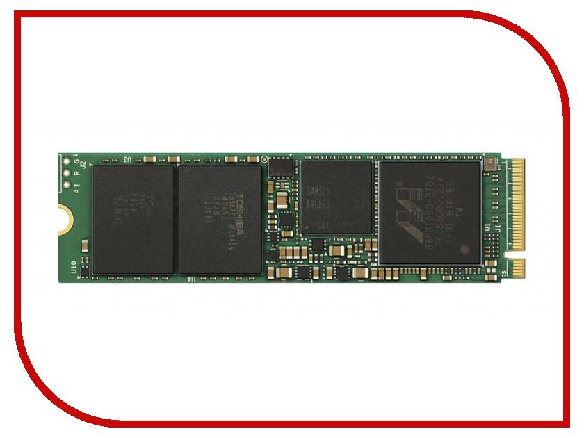 Жесткий диск 1Tb - Plextor SSD M8Se PX-1TM8SeGN