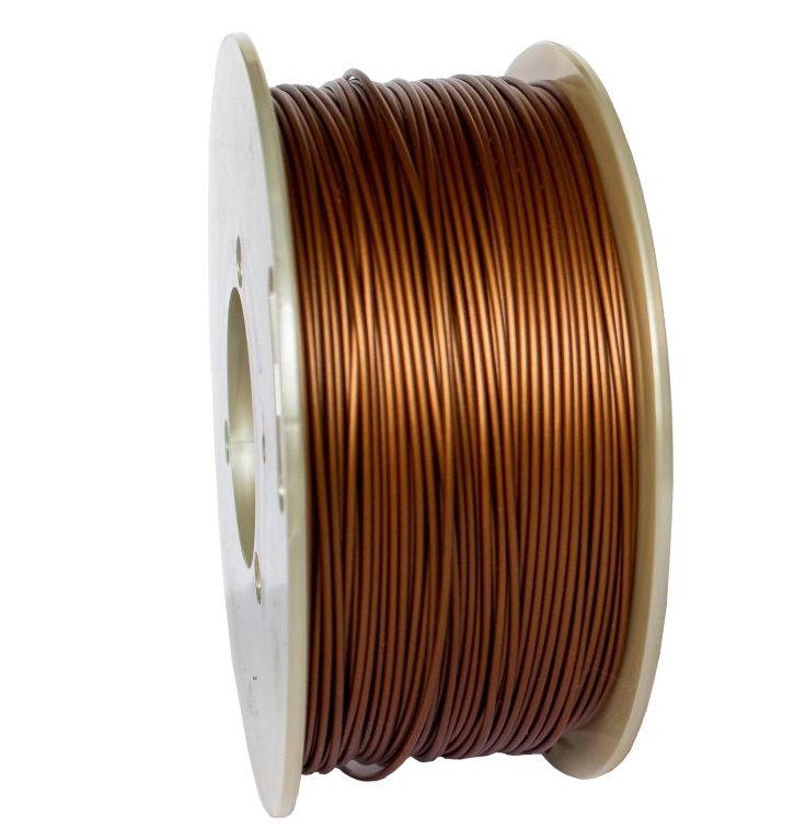 Аксессуар U3Print PLA-пластик 1.75mm 450g Copper