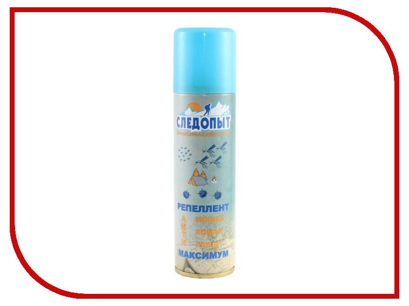 Средство защиты от комаров Следопыт Максимум PF-IR-M210