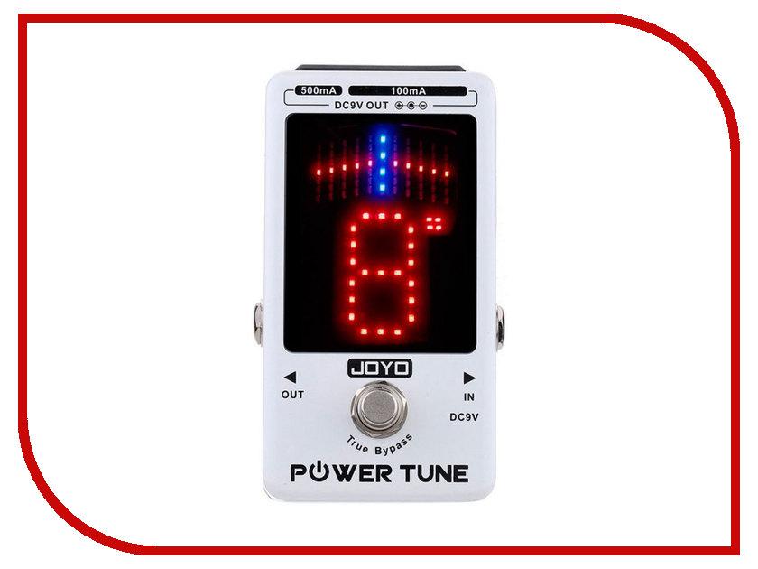 Педаль JOYO JF-18 Power Tune