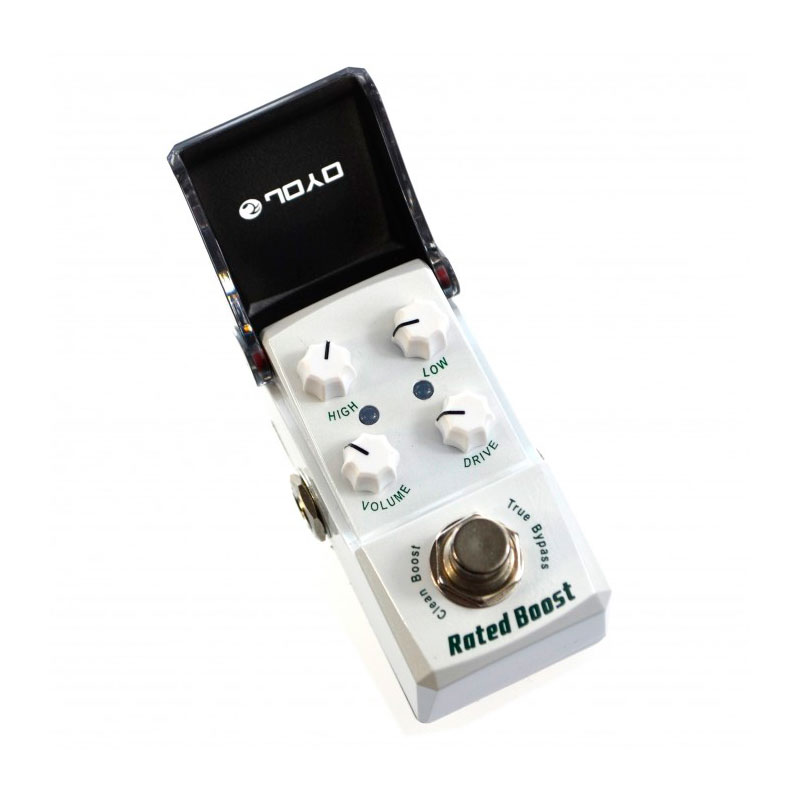 Педаль JOYO JF-301 Rated Clean Boost