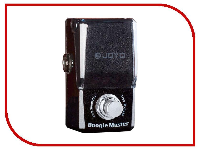 Педаль JOYO JF-309 Boogie Master