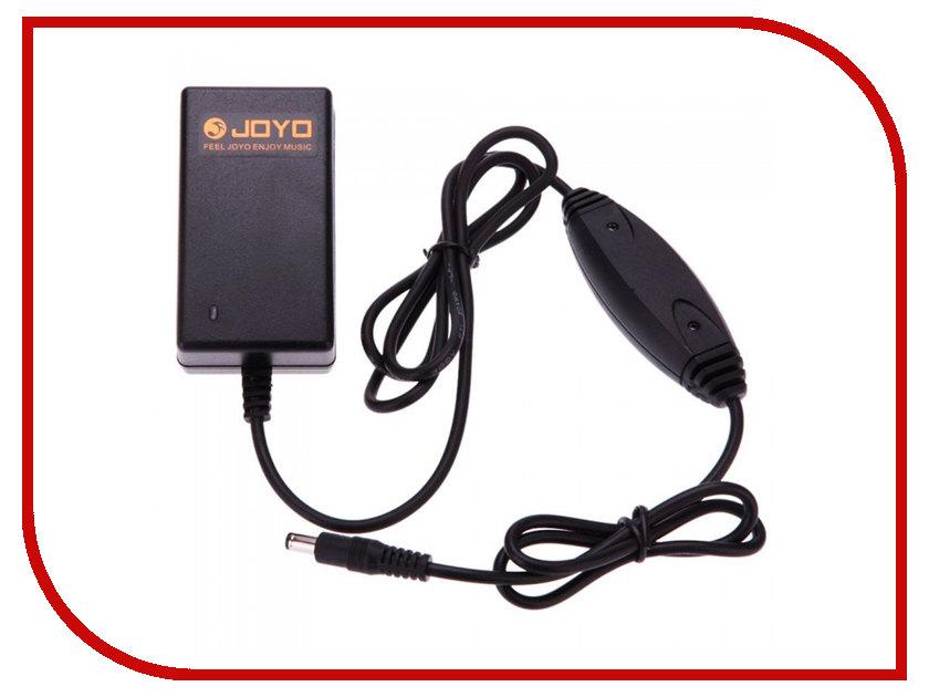 Блок питания для педалей JOYO JP-03 Daisy Power Supply