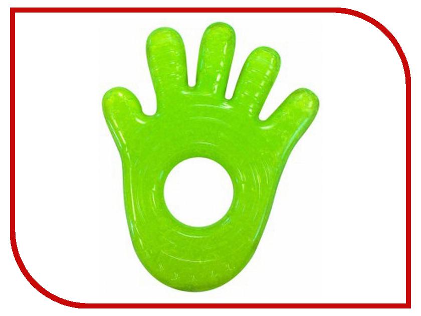 игрушка Munchkin Прорезыватель Ладошка Green<br>