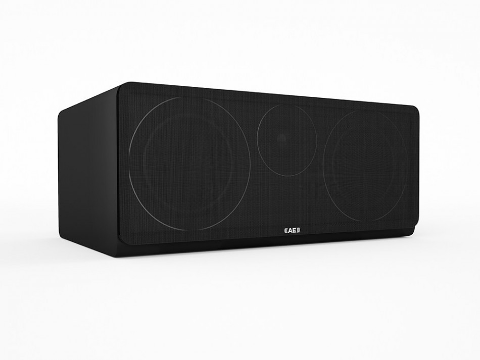 Центральный канал Acoustic Energy AE 107 Centre Satin Black