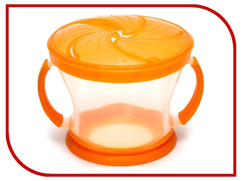 Munchkin Поймай печенье Yellow-Orange печенье фитнес купить