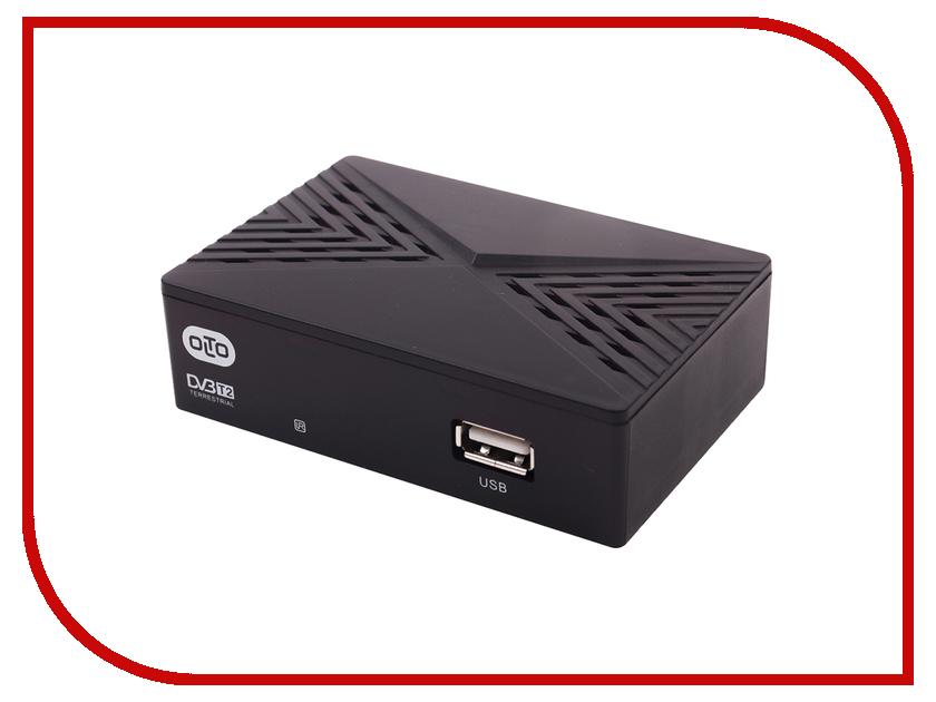 Медиаплеер OLTO HDT2-1007
