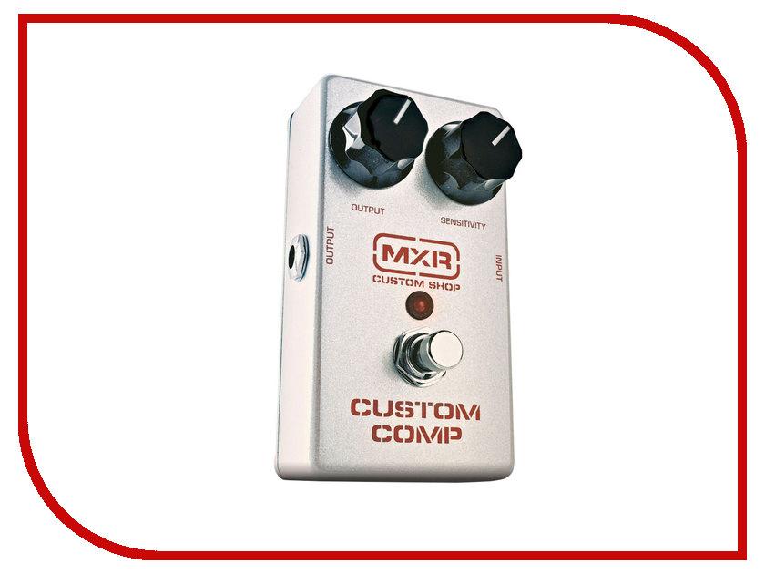 Аксессуар Dunlop MXR CSP202 Custom Compressor<br>