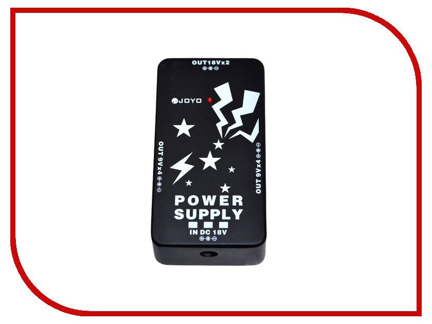 Блок питания для педалей JOYO JP-01 Multi-Power Supply