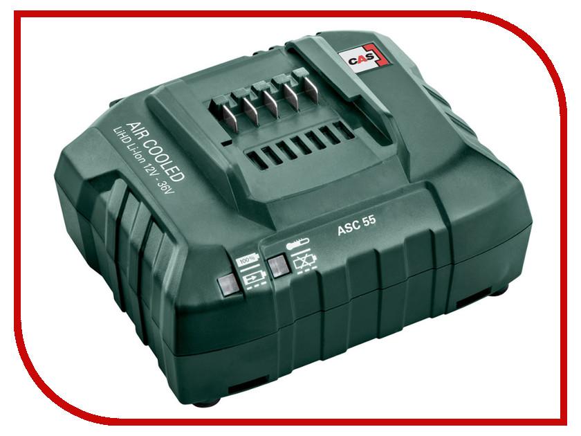 Зарядное устройство Metabo - ASC 30-36 V 12-36B.NiCd/Li-Ion (L/LT/LTX) 627044000