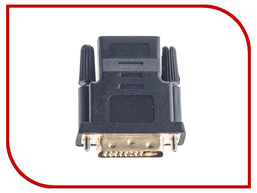 Аксессуар Prolike HDMI 19F-DVI 25M PL-HDMI(F)-DVI(M) аксессуар espada dvi d 25m to hdmi 19f edvi25m hdmi19f
