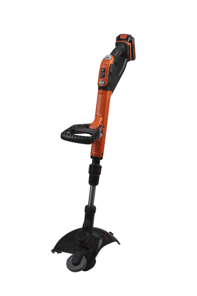 Газонокосилка Black+Decker STC1820EPC