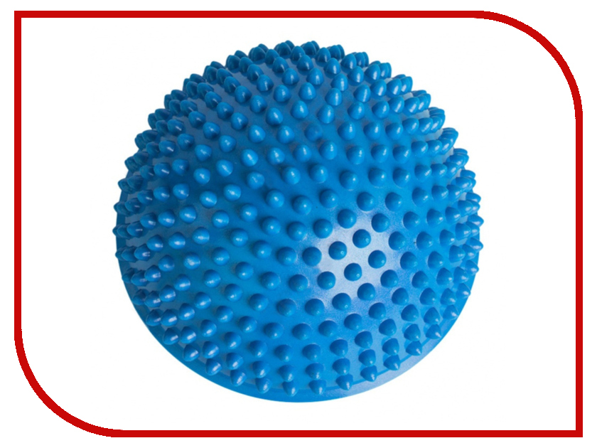 Массажер Bradex SF 0246-Полусфера балансировочная массажная Blue