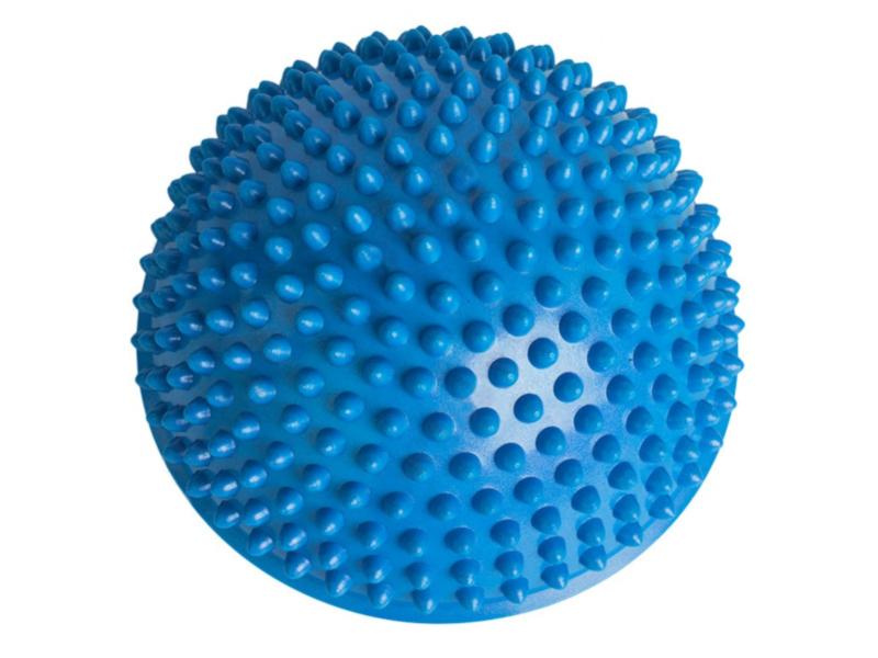 Массажер Bradex SF 0246-Полусфера балансировочная Blue