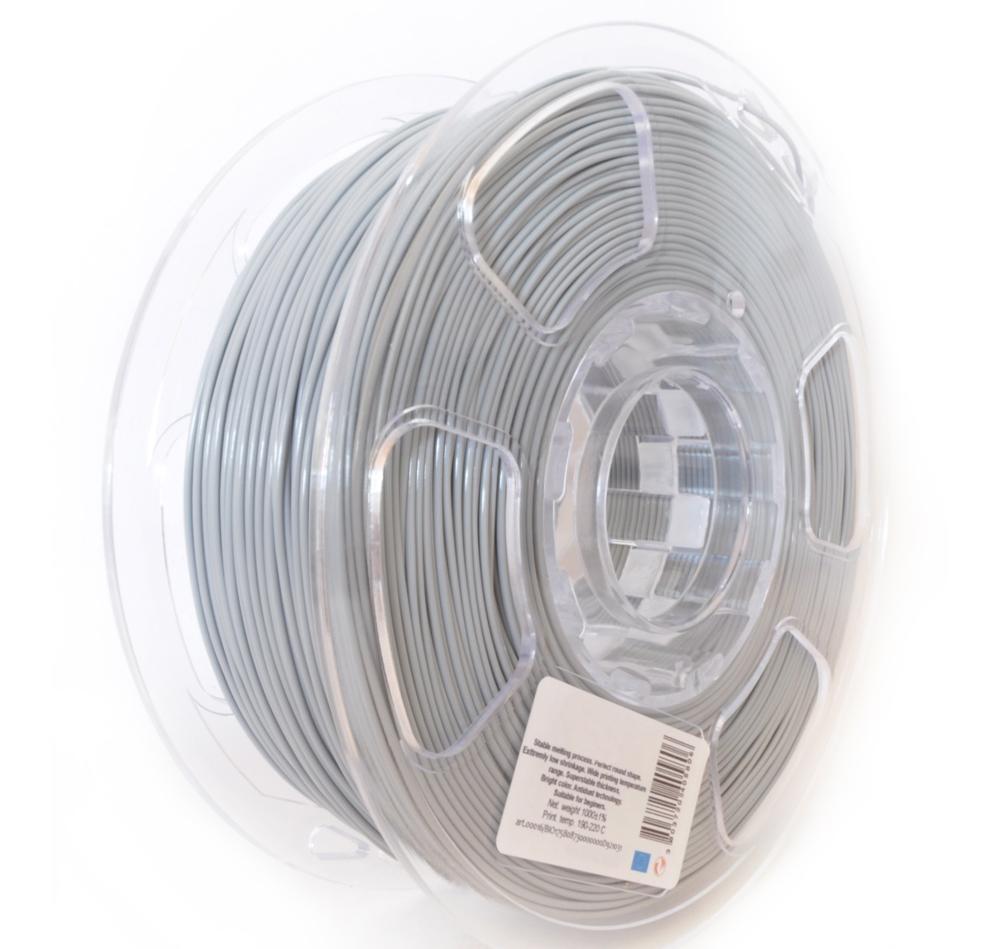 Аксессуар U3Print Geek Fil/lament PLA-пластик 1.75mm 1kg Ash