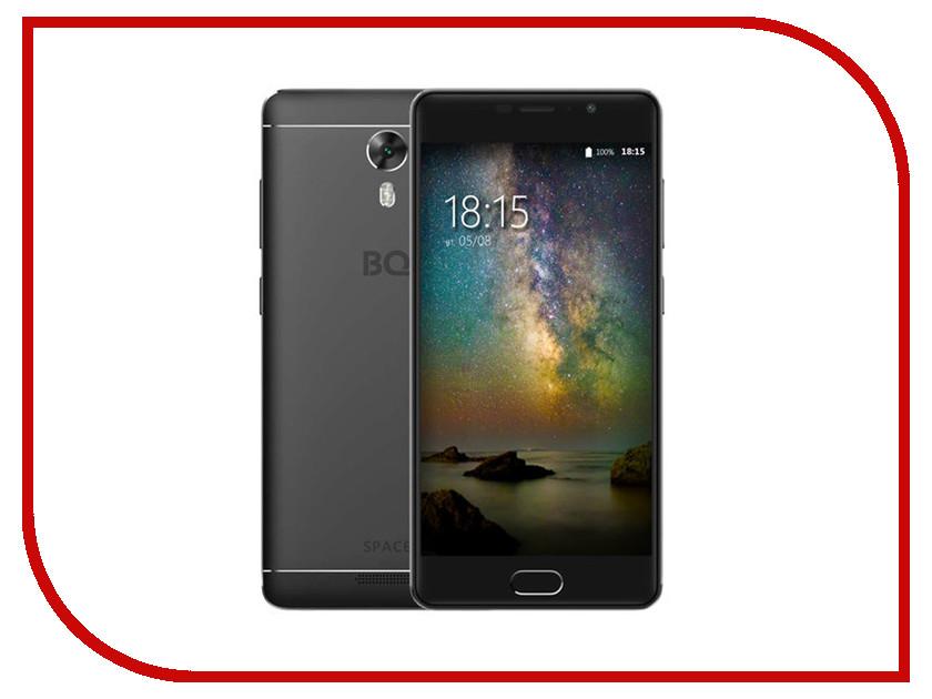 Сотовый телефон BQ 5201 Space Black сотовый телефон lexand a2 flip black