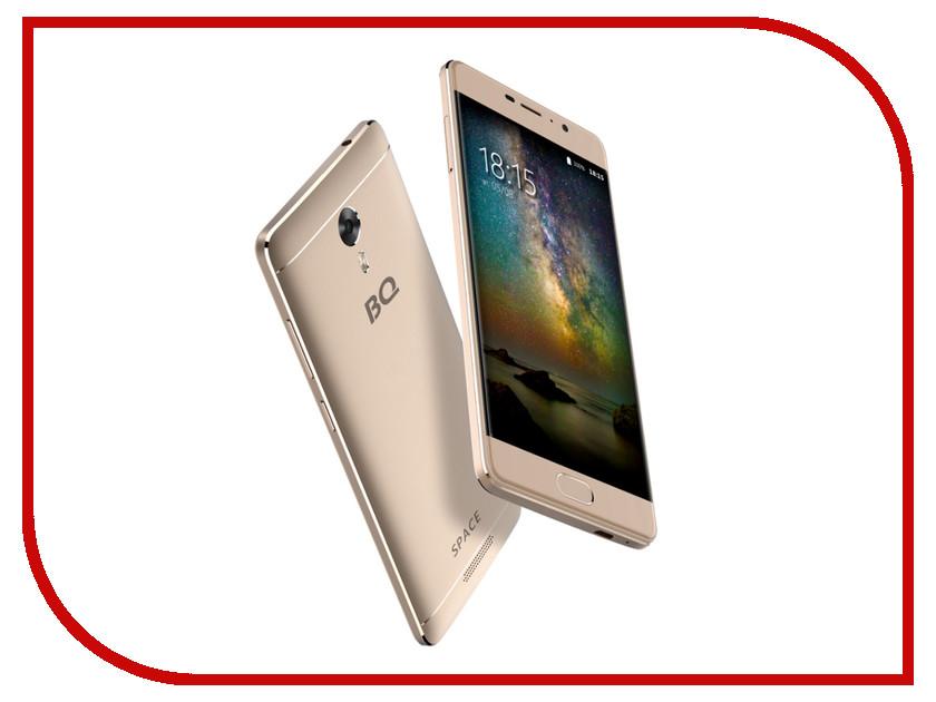 Фото - Сотовый телефон BQ 5201 Space Gold проводной и dect телефон foreign products vtech ds6671 3
