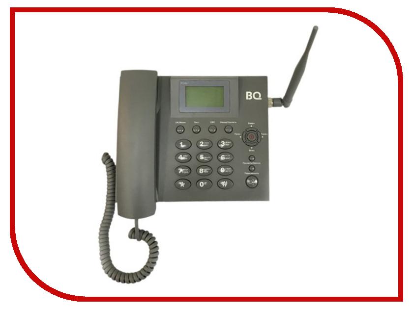 Телефон BQ 2052 Point Gray bq 2427 boom l gray