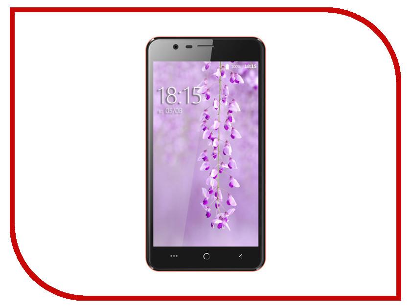 Сотовый телефон BQ BQ-5590 Spring Black
