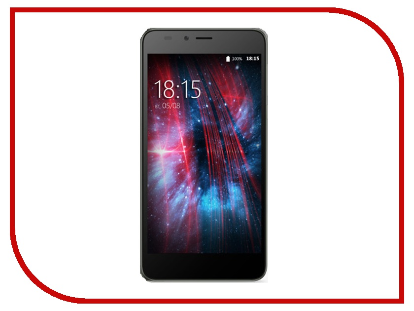 Сотовый телефон BQ 5510 Strike Power Max 4G Mint Gray Brushed сотовый телефон bq 5020 strike black brushed