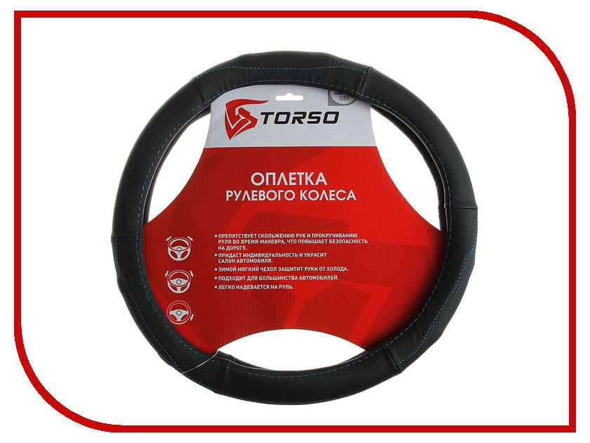 Оплетка на руль Torso 38cm 1822685 petzl карабин delta 10 мм