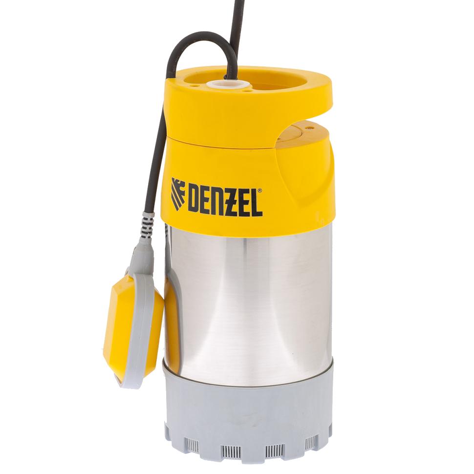 Насос Denzel PH900 (900 Вт)