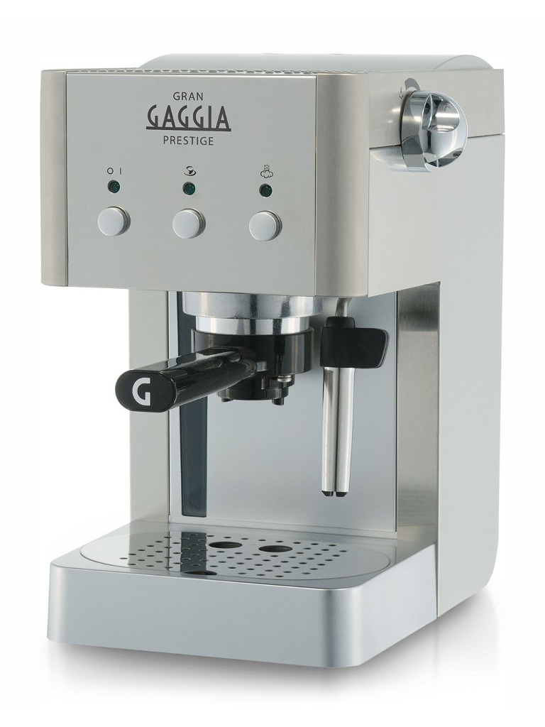 Кофемашина Gaggia Gran Prestige