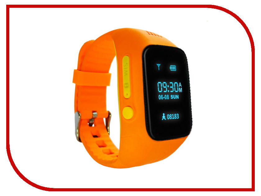 все цены на MyRope R12 Orange онлайн