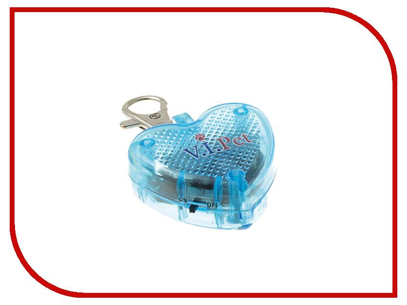 Адресник V.I.Pet Маячок-адресник 01012 плоская кисть kraftool klassik 1 01012 100