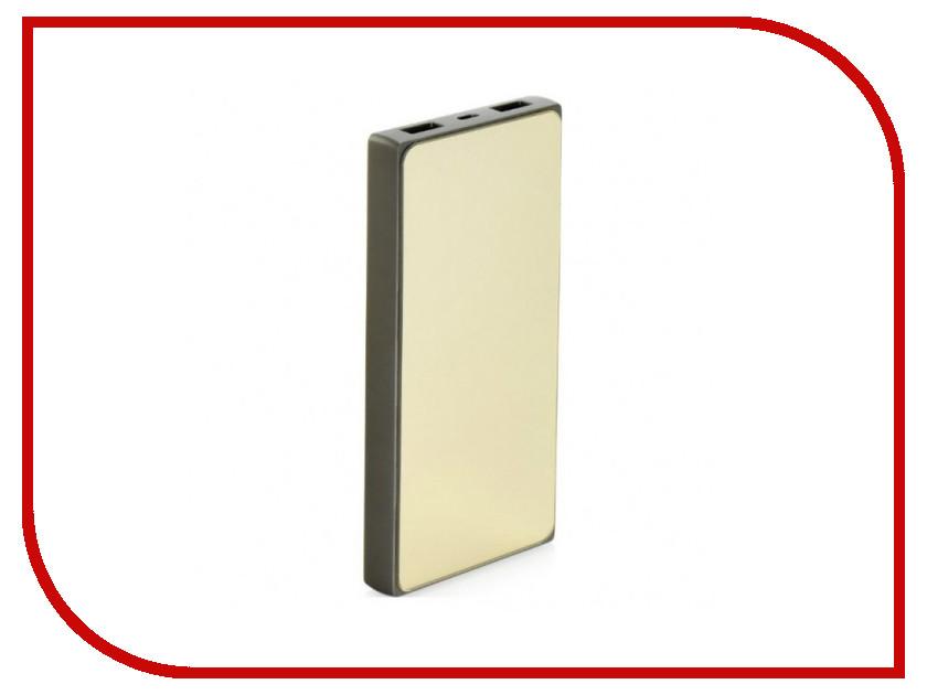Аккумулятор Remax Power Bank Proda PPP-12 Superalloy 10000mAh Gold 66614 аккумулятор remax power bank proda power box 20000mah black