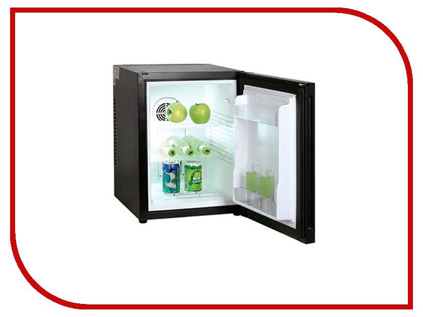 Холодильный шкаф Gastrorag BCH-40B холодильный стол охлаждаемый полюс carboma bar 250