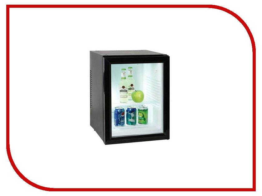 Холодильный шкаф Gastrorag BCW-40B холодильный стол охлаждаемый полюс carboma bar 250