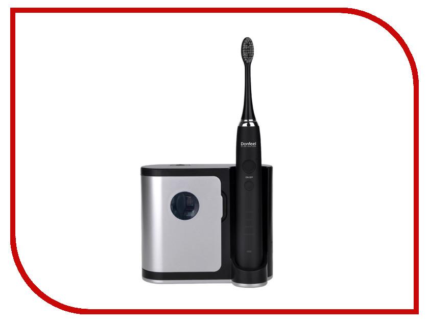 Зубная электрощетка Donfeel HSD-010