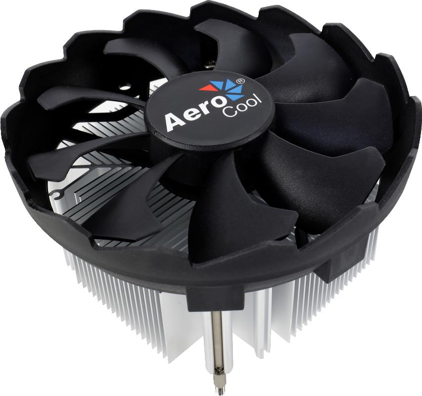Кулер AeroCool BAS (Intel LGA 1156/1155/1150/1151)